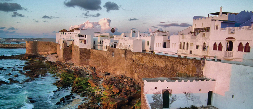 Excursion Asilah