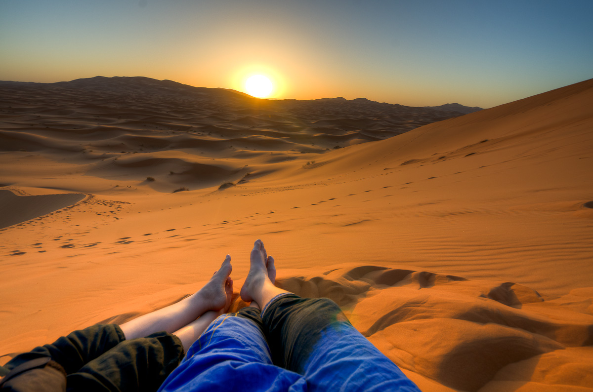 DISCOVERY MOROCCO in  11 Nights / 12 Days