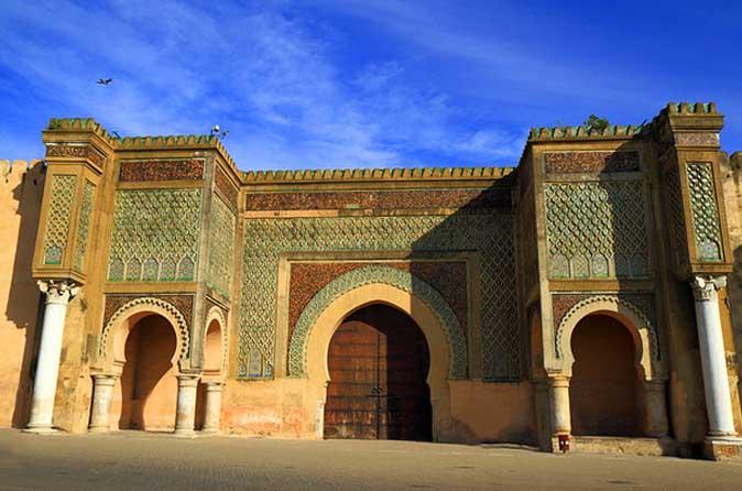 Marruecos en 6 Dias